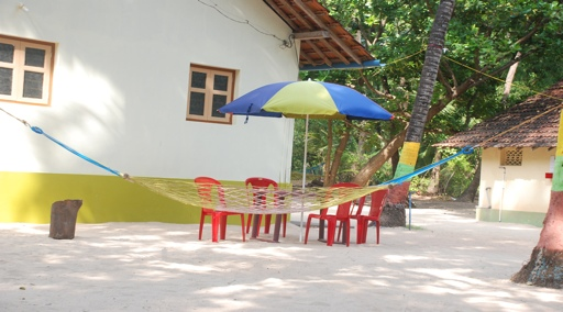 Rosary House Malvan - Homestay at Chivla Beach - Famous